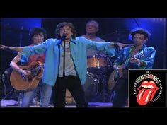 The Rolling Stones performing 'Angie' at Madison Square Gardens, New York City, January 2003, on the Licks Tour.    Originally released in 1973 as a single 'Angie', it reached number 5 in the UK singles chart, and number 1 in the US Billboard chart.    The track features on the 1973 album Goats Head Soup, and was composed by Mick Jagger and Keith Ri...