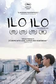 Set in Singapore during the 1997 Asian financial crisis, ILO ILO highlights the friendship between a young boy, Jiale and his family's newly arrived Filipina domestic helper, Teresa.