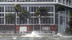 Tampas hurricane luck may finally run out Sunday in a disastrous way