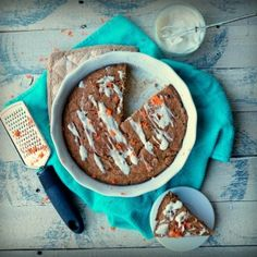Carrot Cake Shaws Simple Swaps