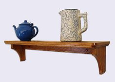 ewall shelves made from wood | wooden wall shelf country style decorative wooden wall shelf ...