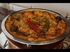 طريقة عمل بالفيديو المرقوق .. من المطبخ السعودي من مطبخ سيدتي - فطور رمضان