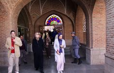 #Iran #KaboodMosque #Kabood_Mosque #Tabriz #TouristAttraction #Tourist_Attraction