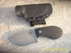 Fatty - JRP Custom Knives
