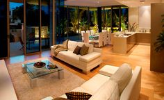 Modern Living Room Modern Living, Couch, Living Room, Furniture, Home Decor, Interiors, Sofa, Settee, Living Rooms