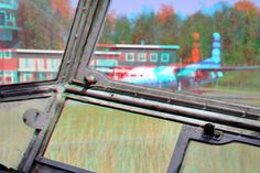 https://flic.kr/p/tx7UVa | Aviodrome Lelystad 3D | anaglyph stereo red/cyan