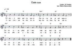 písničky pro děti - Hledat Googlem