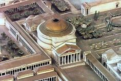 the roman pantheon - Google Search