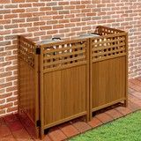 Yard Accessories - modern - fencing - toronto - Roma Fence