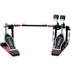 DW DWCP5002AD4 5000 Series Bass Drum Pedal