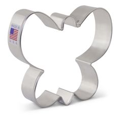 Butterfly Patisse Cookie Cutter 2 3//4-Inch