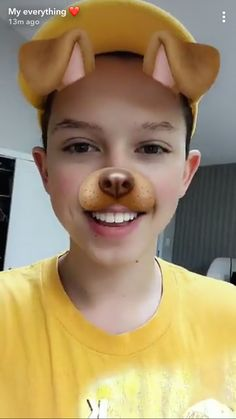 Happy puppy I love him so much he's my everything ❤️ Hope he will notice me one day ❤️