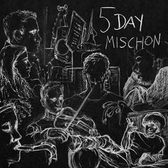 """Tom Mischの""""Lost In Paris (feat. Tom Misch, Coffee Shop Branding, Artist Names, Alien Logo, High Quality Images, Album Covers, Toms, Movie Posters, Lounge"""