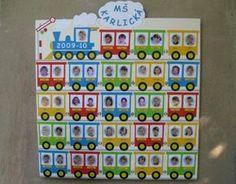 tablo predškolákov - Hledat Googlem