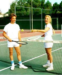 Les 208 meilleures images de Il faut voir ou le tennis mene