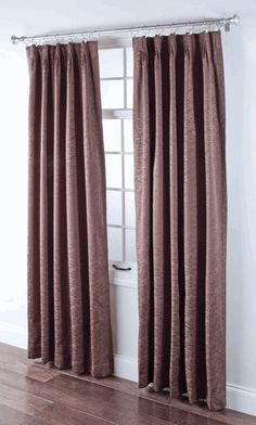 Stylemaster Home Products Renaissance Home Fashion Portland Pinch Pleated Foam Back Drape Pair, 2 by 24 by Espresso Pinch Pleat Curtains, Pleated Curtains, Curtain Store, Home Kitchens, Portland, Espresso, House Styles, Renaissance, Things To Sell