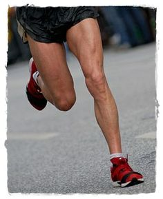 Forefoot running saves the knees! A recent study found that forefoot-striking reduced lower patellofemoral (knee cap) stress and frontal plane moments (postural imbalances) compared to runners with a heel-strike pattern http://runforefoot.com/forefoot-strike-running-prevents-lower-leg-injury/
