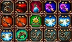 Torchlight Achievements : Moderate