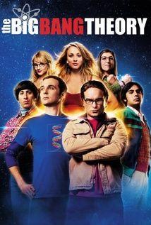 Banco de Séries - Organize as séries de TV que você assiste - The Big Bang Theory