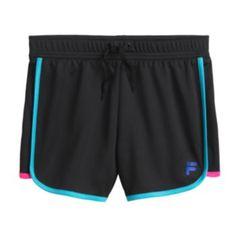 FILA SPORT Shorts - Girls 7-16