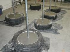 1000 images about old tire uses on pinterest old tires for Uses for old tyres