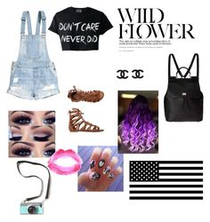"""""""I'll be bold if I want to."""" by alicelynch on Polyvore"""