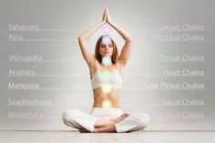 For most people, the chakras are either blocked or not functioning properly. This is how to bring them back to alignment and peace.