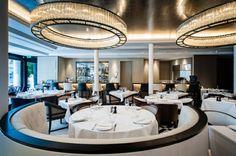 Banca Restaurant London besuchen Luxus