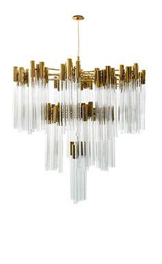 LUXXU Modern Lamps