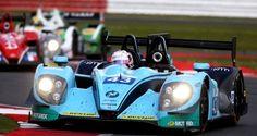 Estreia da Dunlop na European Le Mans Series 2014