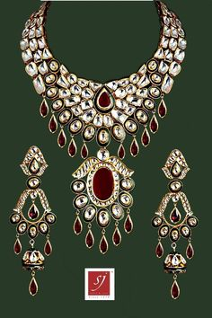 SATYANARAYAN J. JADIA & SONS JEWELLERS PVT. LTD. 5-Sejal Shopping Center, Opp. Lal Bunglow, C.G. Road., Ellishbridge, Ahmedabad-380 006 (Guj.) INDIA Mo : +91 99 2500 5672, Fax : +91-79-26406924 Web : www.sjjadia.com / Email : jadia@sjjadia.com Bridal Jewelry Sets, Bridal Jewellery, Bridal Sets, Antique Jewellery Designs, Antique Jewelry, Jewelry Design, Rajputi Jewellery, Shopping Center, Stone Necklace