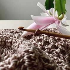 34 Likes, 4 Comments - Mia Merino Wool Blanket, Crocheting, Feels, Crochet Patterns, Relax, Journal, Stitch, Canning, Detail