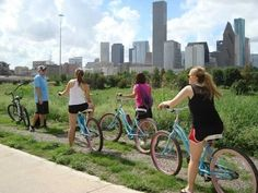 Long known as the country's oil capital, Houston is experiencing a downtown renaissance, investing in new green space, impressive public art, and reinvigorated historic places.