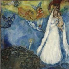 Marc Chagall in Madrid's Thyssen Museum