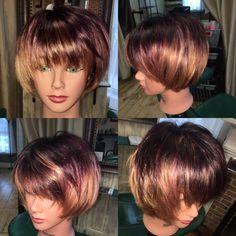 Chin Length Cuts, Chin Length Haircuts