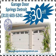 One of the ignored parts of a home yet is constantly utilized is the garage door. When it isn't appropriately kept up, there is an awesome possibility that any piece of the garage door may break and result to a significant issue. Garage Door Opener Installation, Garage Door Opener Repair, Garage Door Remote, Garage Doors, Garage Door Torsion Spring, Garage Door Springs, Gate Operators, Door Insulation, Custom Garages