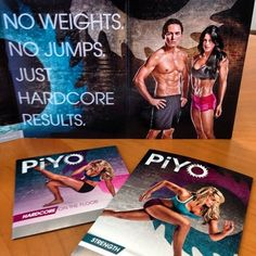 PiYo Classes – What You've Been Missing in Your Workouts (guest post) | Fit and Free with Emily