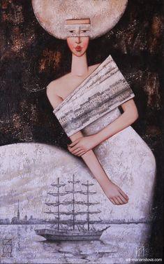 Maria ARISTOVA
