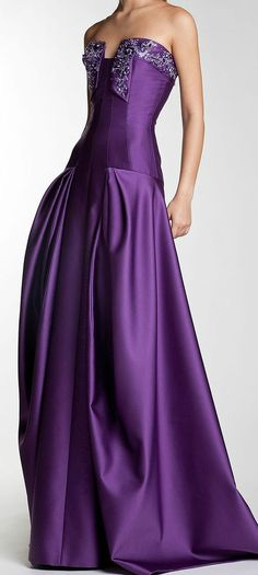Basil Soda Spring-summer 2014 - Ready-to-Wear Purple Love, All Things Purple, Purple Lilac, Shades Of Purple, Purple Rain, Deep Purple, Lila Outfits, Purple Outfits, Basil Soda