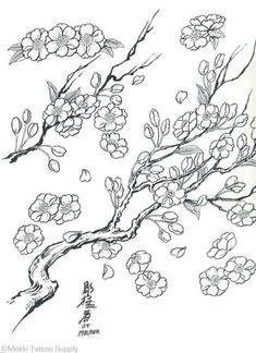 Japanese Vol 1 By Horimouja #filipinotattoos