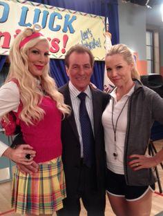 90210 Reunion on Mystery Girls!