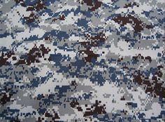 Military Digital Camo Patterns   Amazon.com: 18 inch Army ACU Digital Camouflage Pattern Polyester
