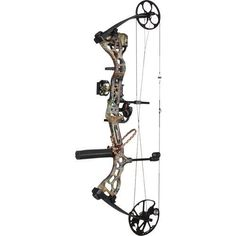 Sportsman's Guide has your Bear Archery Attitude Ready-to-Hunt Compound Bow Package available at a great price in our Bows collection Best Compound Bow, Fishing Rods And Reels, Best Bow, Bowfishing, Hunting Season, Deer Hunting, Turkey Hunting, Outdoor Fun, Archery