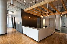 Uptown Orthodontics - Orthodontic Office Design by JoeArchitect in Saskatoon, Saskatchewan