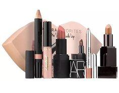 Sephora Favorites Give Me Some Nude Lip Marc Jacobs/ NARS/ Laura Mercier/Tarte