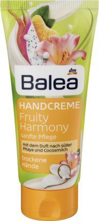 Balea Handcreme Fruity Harmony (evtl. mit Palmöl!), € 0,85