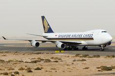 Sharjah | Felix Gottwald - Aviation Photography
