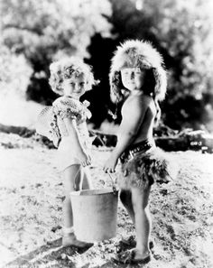 Shirley Temple 1932.