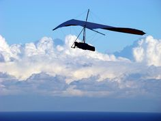Best Hang Gliding Pictures