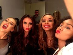 Little Mix Photos - Celebrity social media pictures from Instagram and Twitter. - Celebrity Social Media Pics